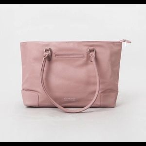 BuffBunny Game Changer Bag Mauve NWT